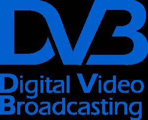 DVB logo 1000