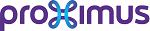 proximus logo 150